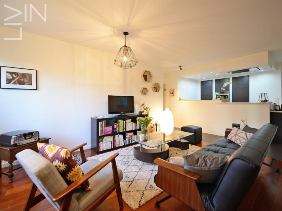 louer appartement 1 chambre 78 m² luxembourg photo 1