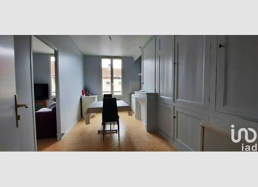 Immeuble de rapport à vendre F5 à Bar-le-Duc (FR) - Réf. 7135662