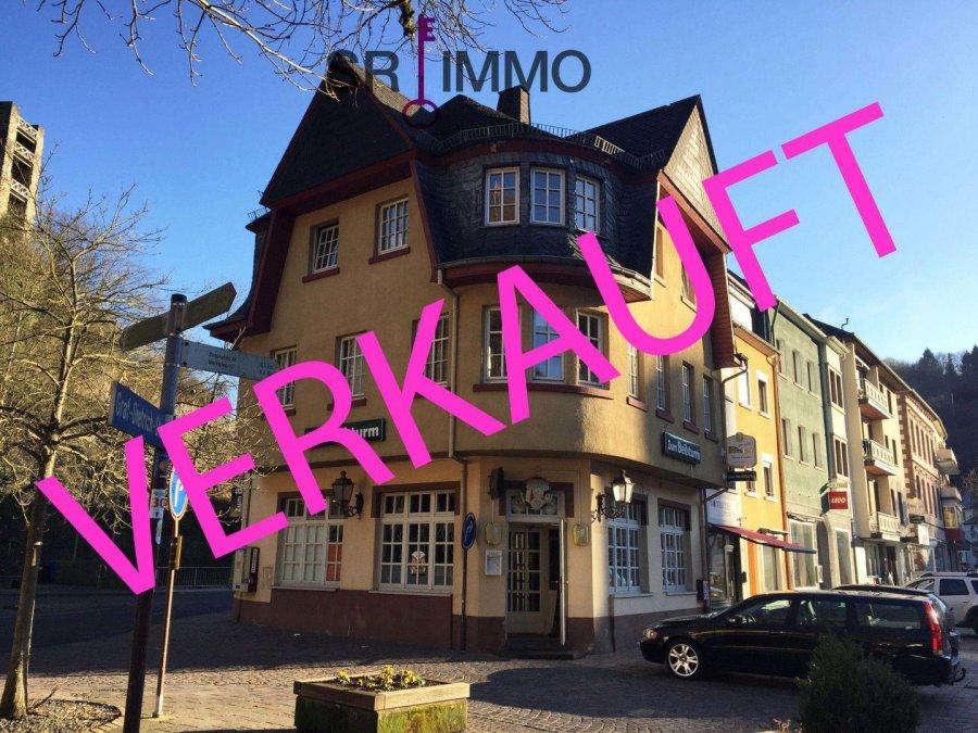 Einfamilienhaus zu verkaufen 3 Schlafzimmer in Neuerburg