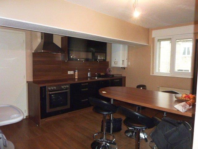Appartement à vendre F4 à Herserange