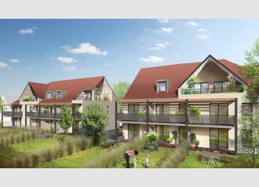 Neuf appartement f2 benfeld bas rhin r f 4670126 for Appartement f2 neuf