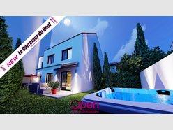 Maison à vendre F6 à Terville - Réf. 7226030