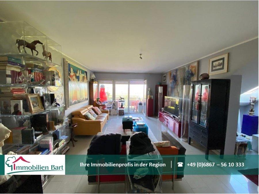 maisonette kaufen 3 zimmer 108 m² perl foto 3