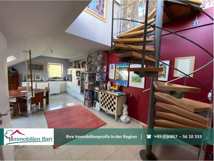 maisonette kaufen 3 zimmer 108 m² perl foto 4