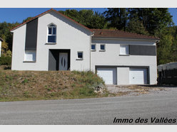 Maison à vendre F7 à Saulxures-sur-Moselotte - Réf. 6521518