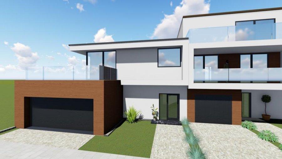acheter maison jumelée 4 chambres 200 m² roullingen photo 2