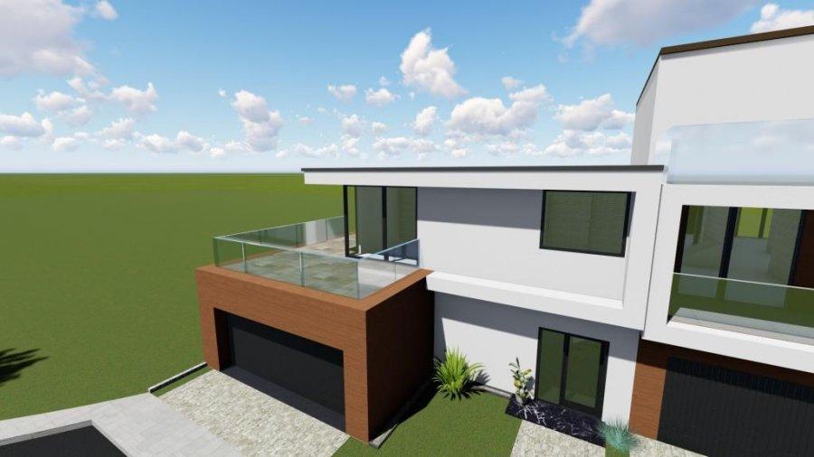 acheter maison jumelée 4 chambres 200 m² roullingen photo 1