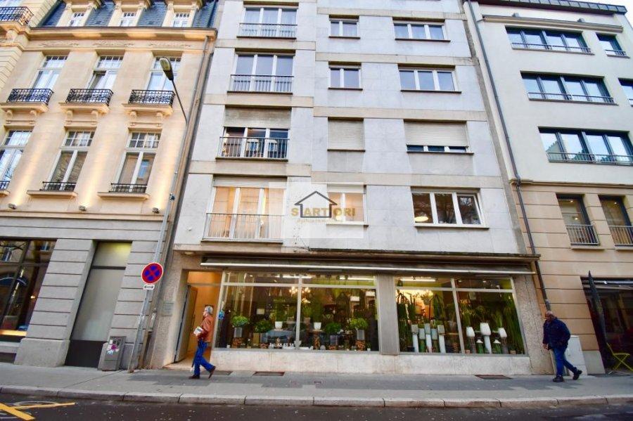 Local commercial à vendre à Luxembourg-Gare