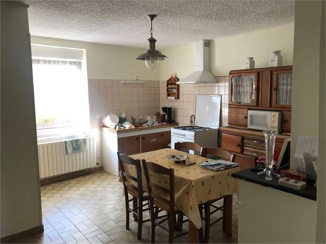 Maison mitoyenne à vendre F7 à Mont-saint-martin