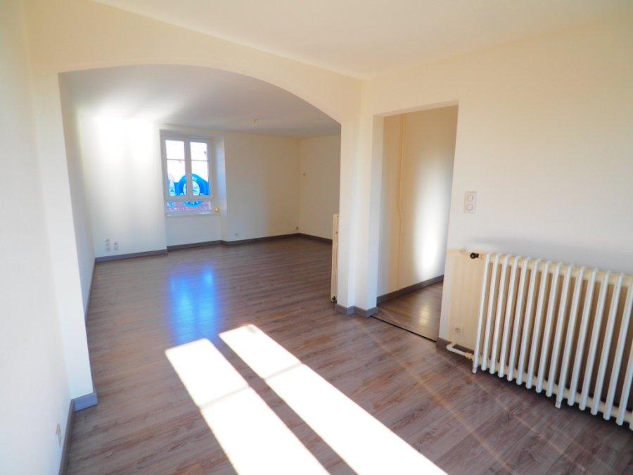 acheter appartement 4 pièces 100 m² guebwiller photo 2