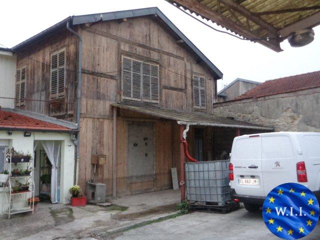acheter maison 4 pièces 120 m² lunéville photo 1