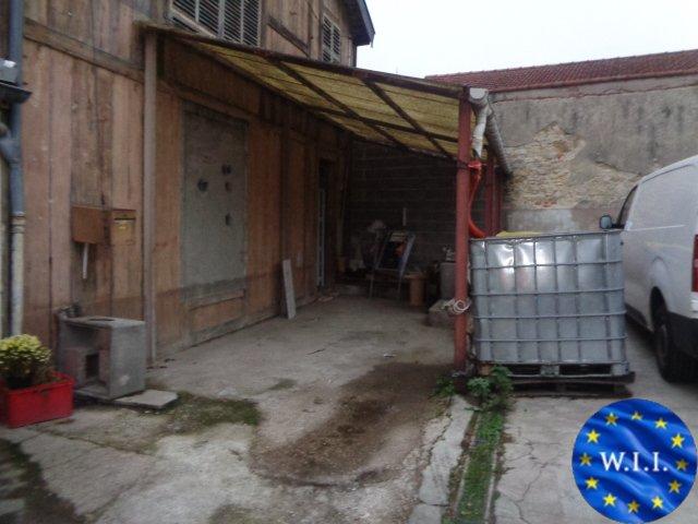 acheter maison 4 pièces 120 m² lunéville photo 3