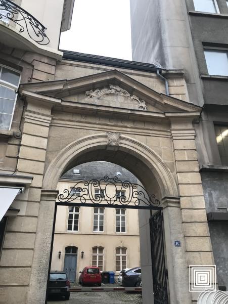 louer bureau 4 chambres 178 m² luxembourg photo 1