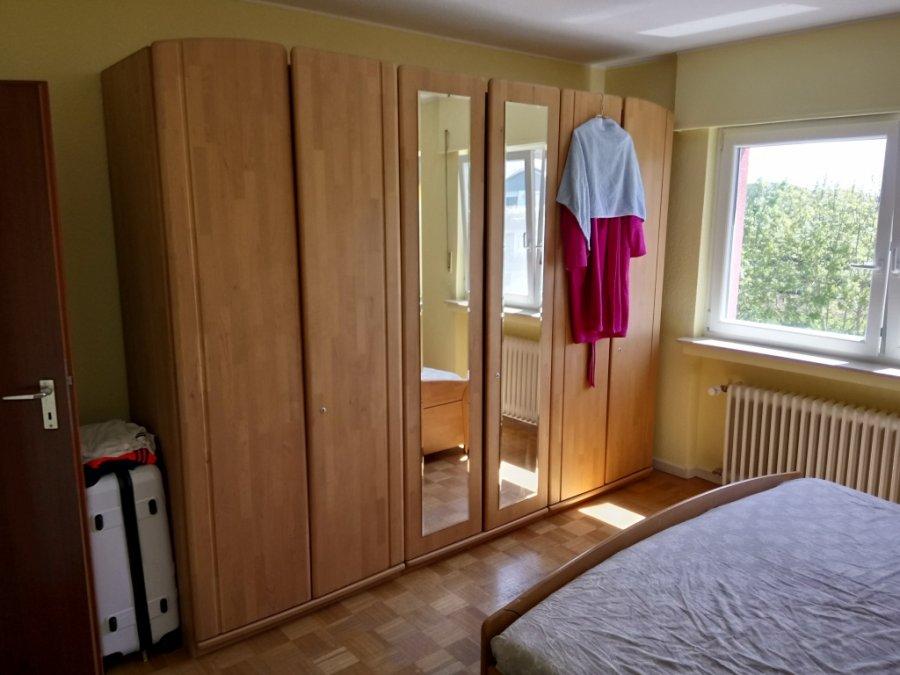 Chambre à louer à Berchem