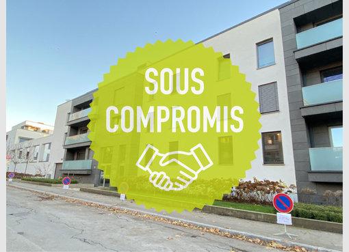 Wohnung zum Kauf 1 Zimmer in Luxembourg (LU) - Ref. 7021742