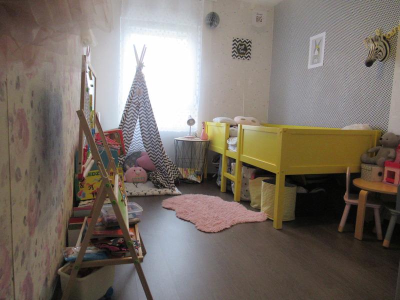 acheter appartement 3 pièces 67 m² woippy photo 4