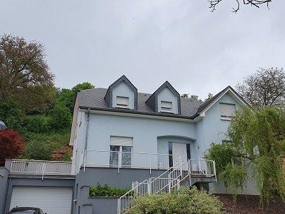 Maison individuelle à vendre 4 chambres à Ettelbruck
