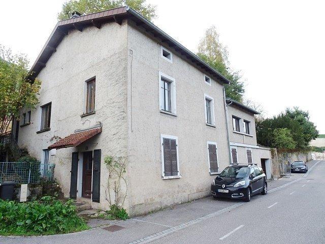 house for buy 7 rooms 160 m² sierck-les-bains photo 1