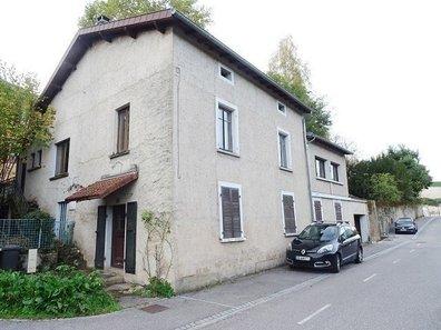 Maison à vendre F7 à Sierck-les-Bains - Réf. 6592174