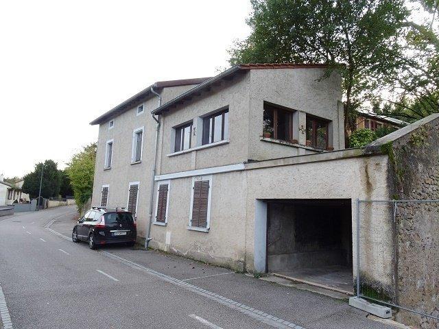 Maison à vendre F7 à Sierck-les-Bains
