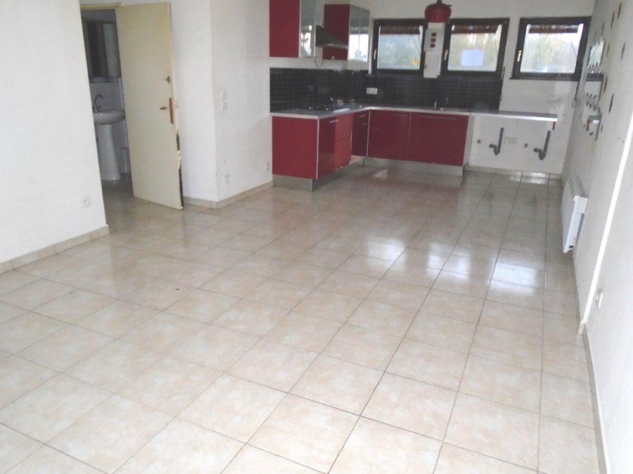 acheter appartement 2 pièces 49.29 m² richemont photo 2