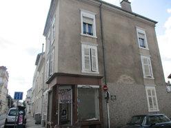 Immeuble de rapport à vendre à Nancy - Réf. 6551214