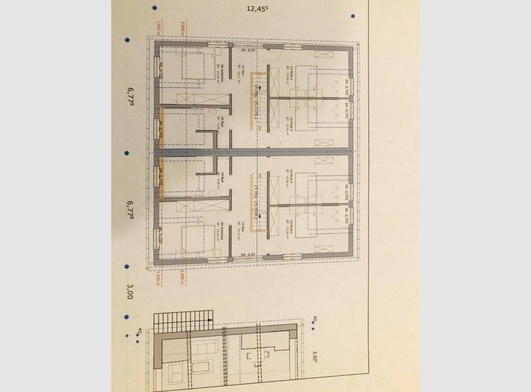 House for sale 6 rooms in Wallendorf (DE) - Ref. 7009966