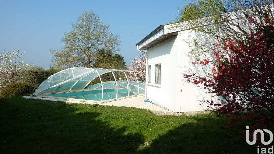 acheter maison 12 pièces 302 m² épinal photo 1