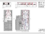 Bureau à vendre à Luxembourg-Gare - Réf. 6944686