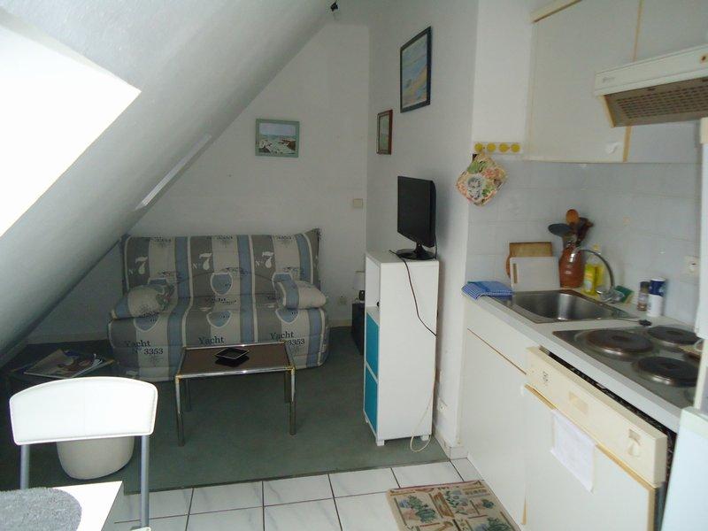 acheter appartement 1 pièce 11 m² les sables-d'olonne photo 2