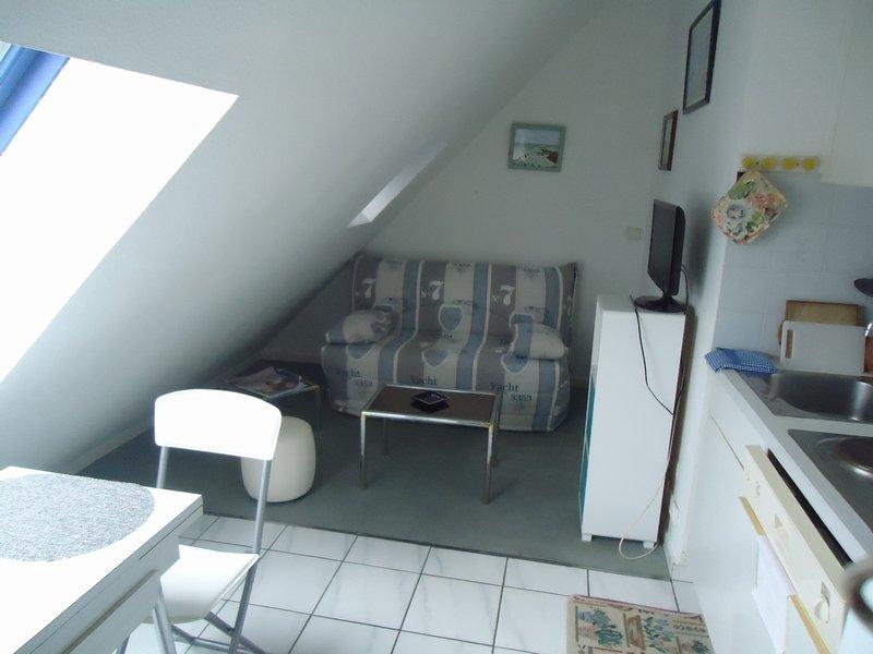 acheter appartement 1 pièce 11 m² les sables-d'olonne photo 3