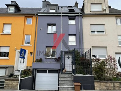House for sale 3 bedrooms in Luxembourg-Centre ville - Ref. 7170222