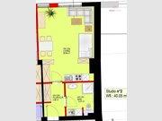 1-Zimmer-Apartment zur Miete in Troisvierges - Ref. 7112878
