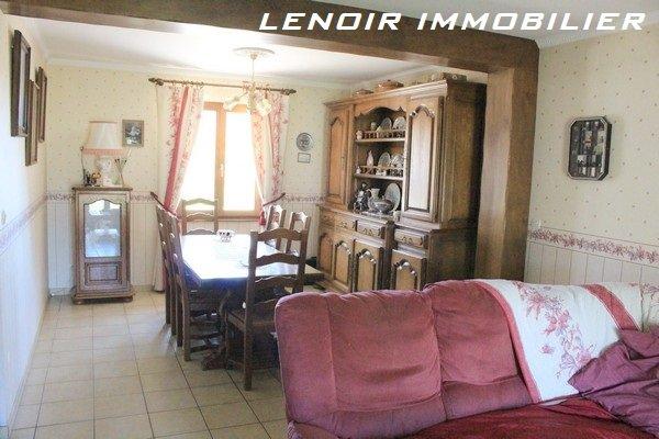 Maison à vendre F8 à Fontoy