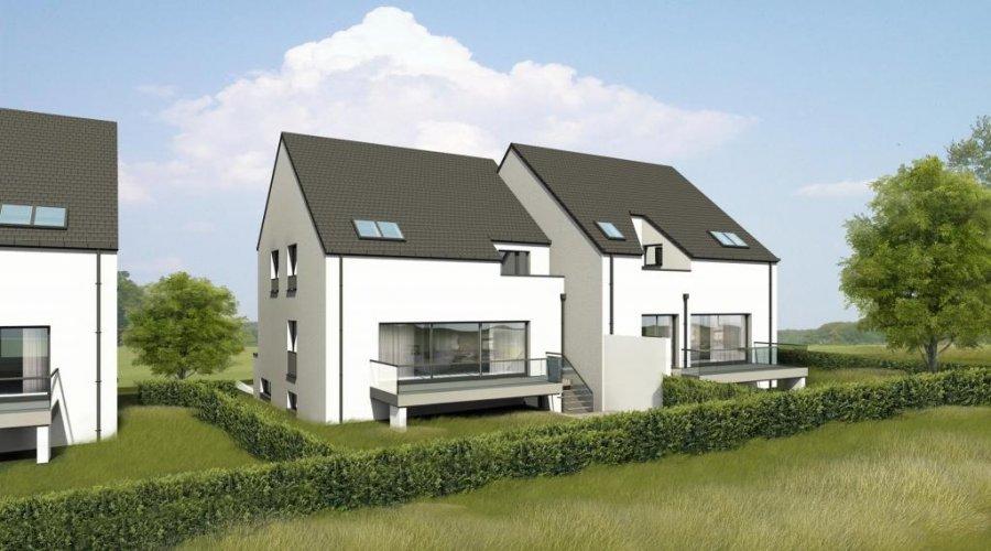 acheter lotissement 4 à 5 chambres 200 à 260 m² bettange-sur-mess photo 4