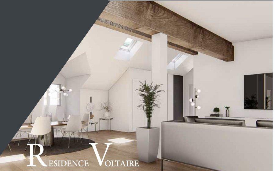 acheter appartement 2 chambres 90.32 m² mondercange photo 3