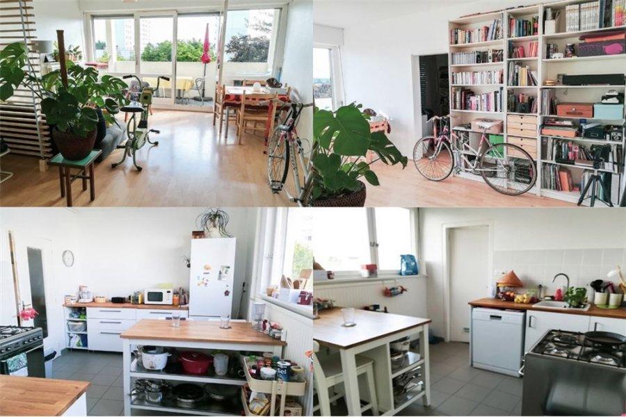 louer appartement 4 pièces 69 m² thionville photo 4
