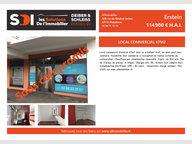 Local commercial à vendre à Erstein - Réf. 5356206