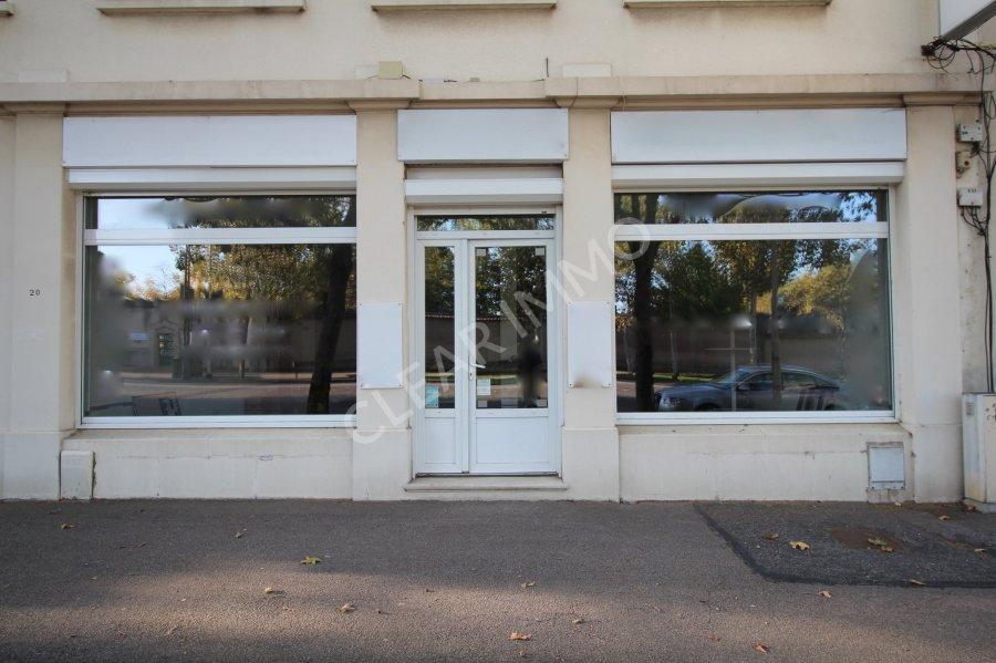 acheter local commercial 6 pièces 268 m² nancy photo 3