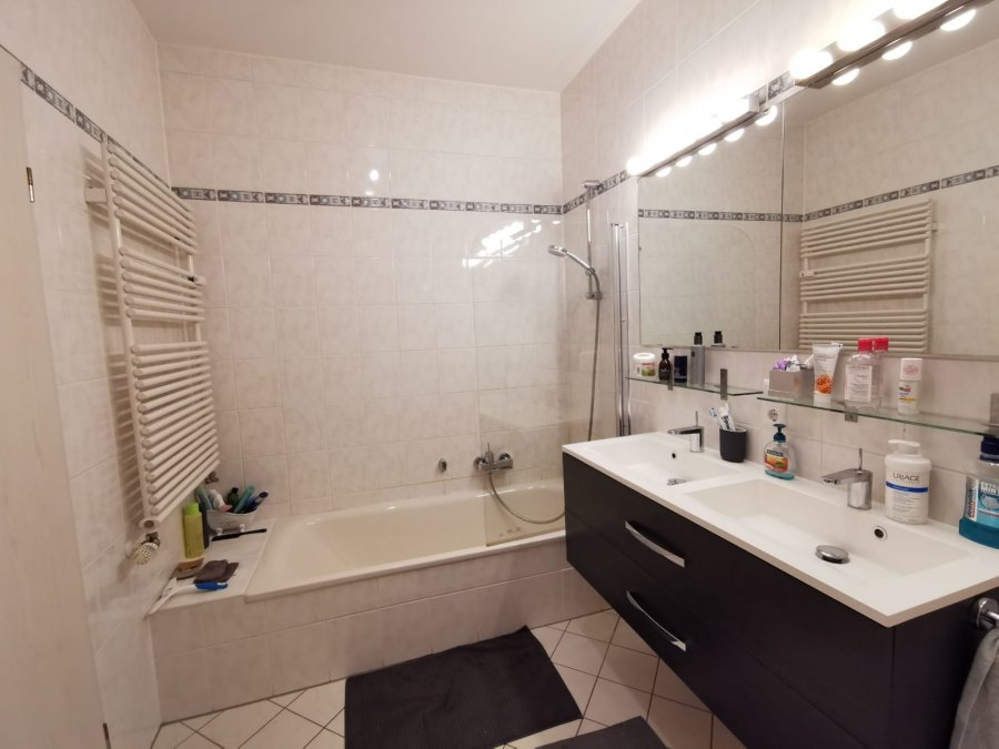 Appartement à vendre 2 chambres à Livange