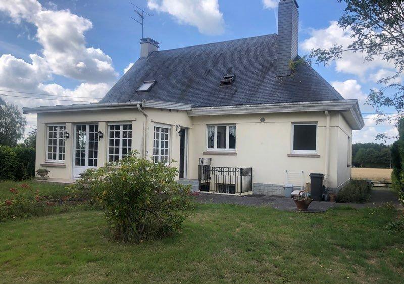 acheter maison 8 pièces 147 m² bachant photo 1