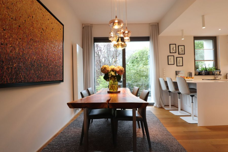 louer maison 4 chambres 180 m² luxembourg photo 3