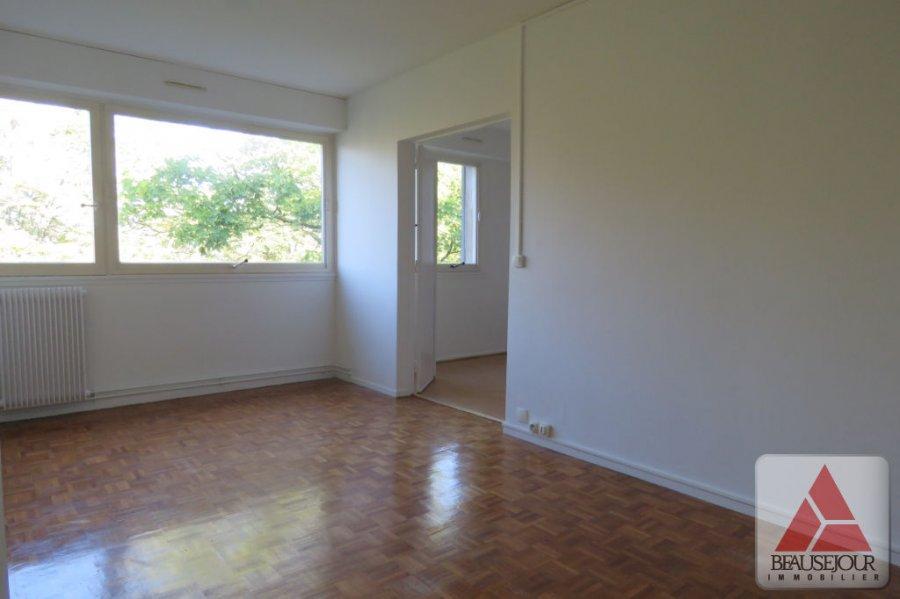 acheter appartement 2 pièces 51.27 m² saint-herblain photo 1