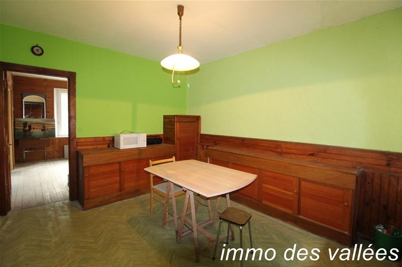 acheter appartement 3 pièces 45 m² gérardmer photo 1