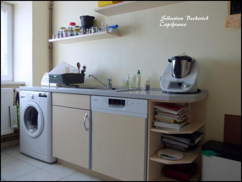 acheter appartement 4 pièces 98 m² sarreguemines photo 3
