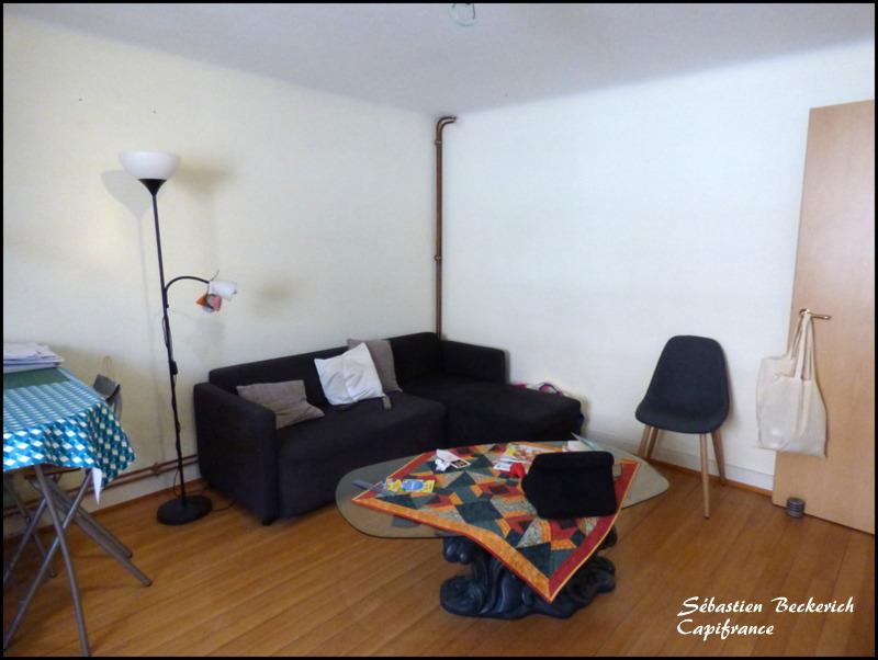 acheter appartement 4 pièces 98 m² sarreguemines photo 7