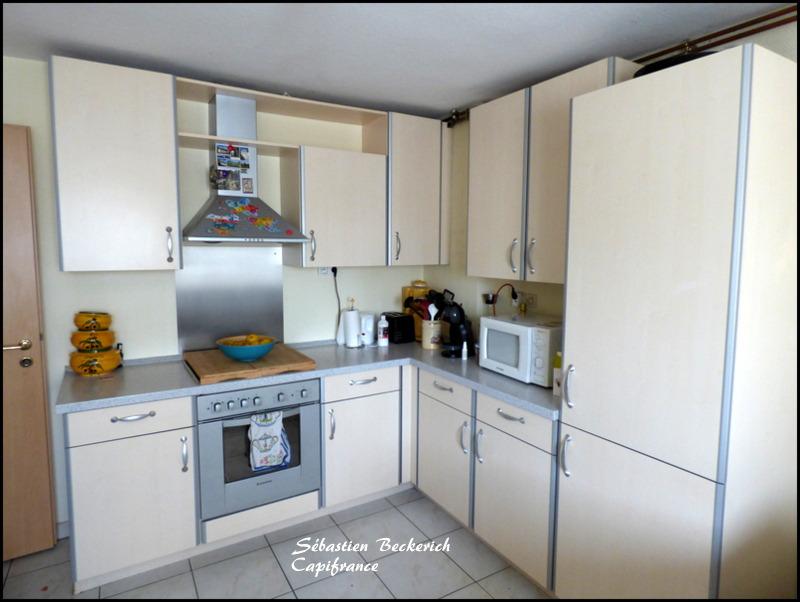 acheter appartement 4 pièces 98 m² sarreguemines photo 2
