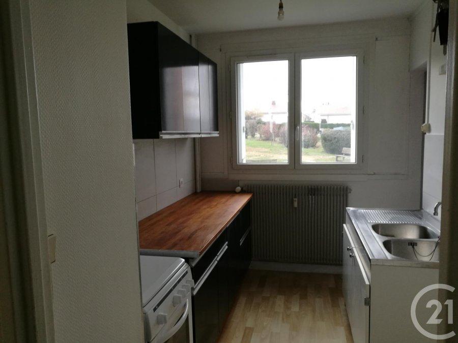 louer appartement 2 pièces 45 m² contrexéville photo 1