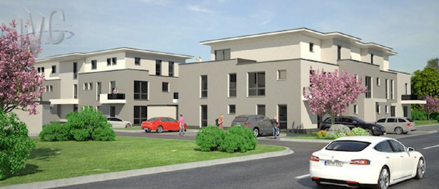 apartment for buy 2 rooms 56.99 m² überherrn photo 4