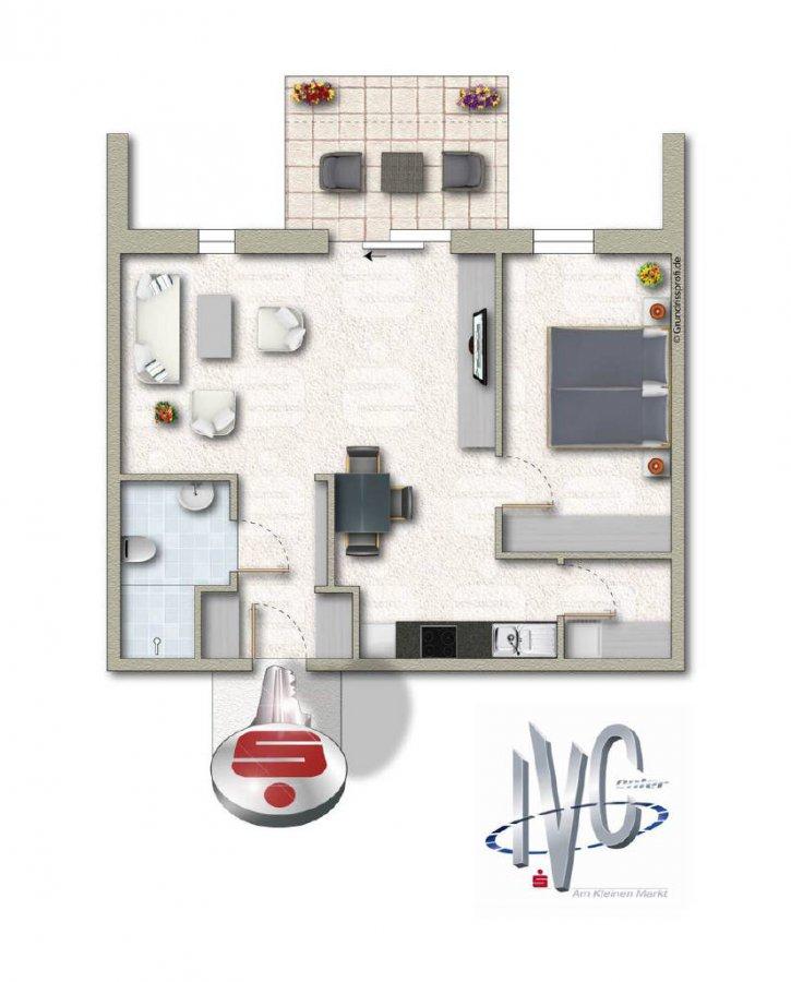 acheter appartement 2 pièces 56.99 m² überherrn photo 1